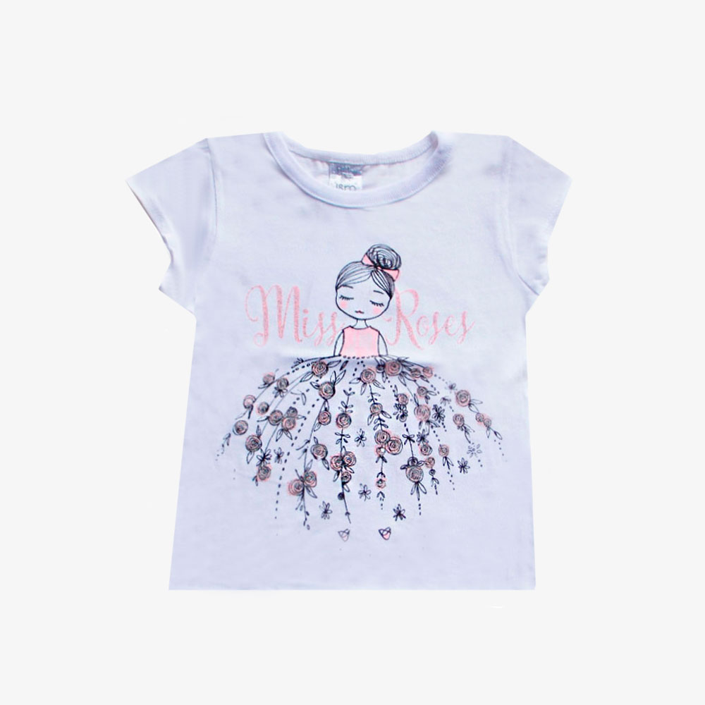 Remera Miss Rosses