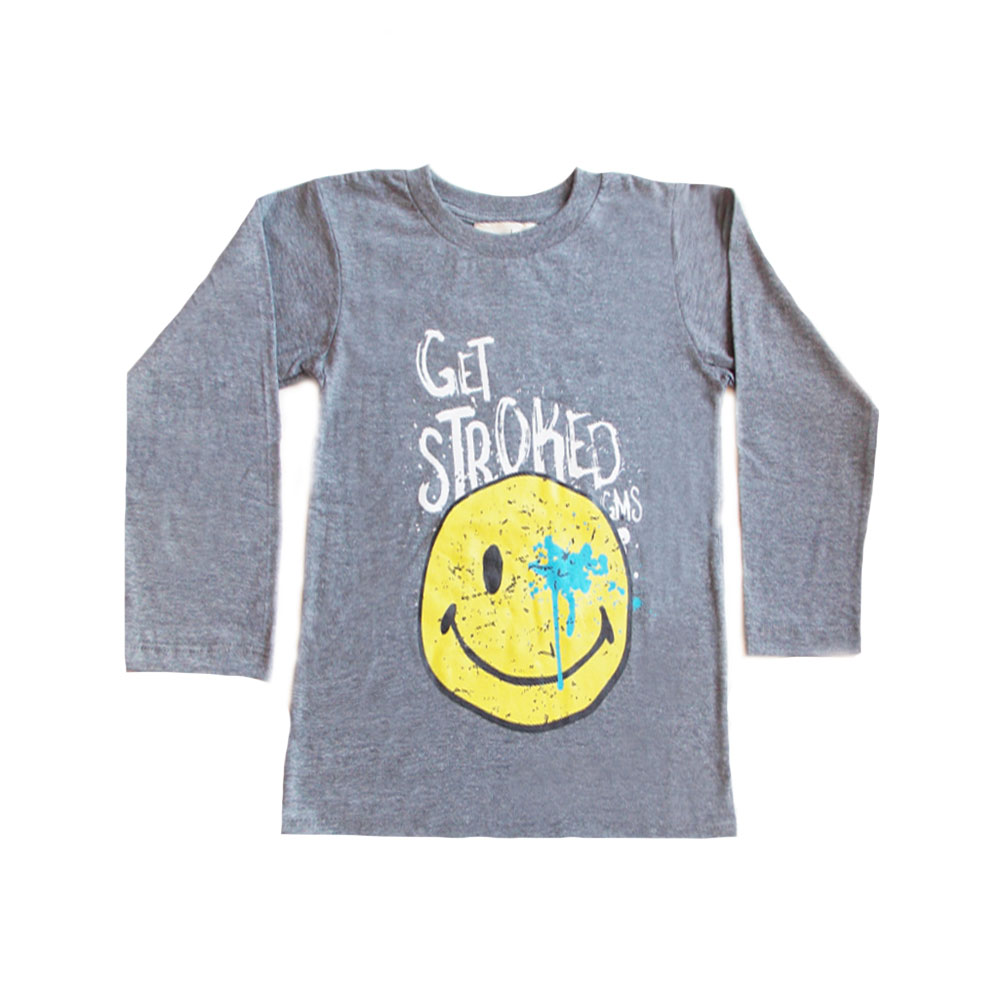 Remera Get Stroked