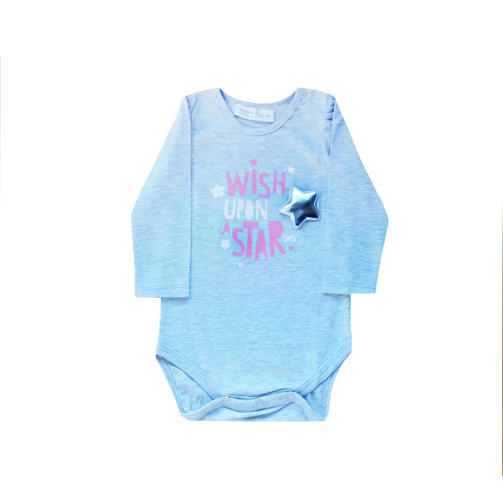"Body  ""Wish upon a Star"" -gris-"