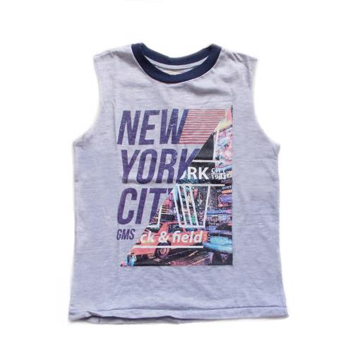Musculosa new york city