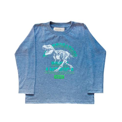 Remera Dino North America