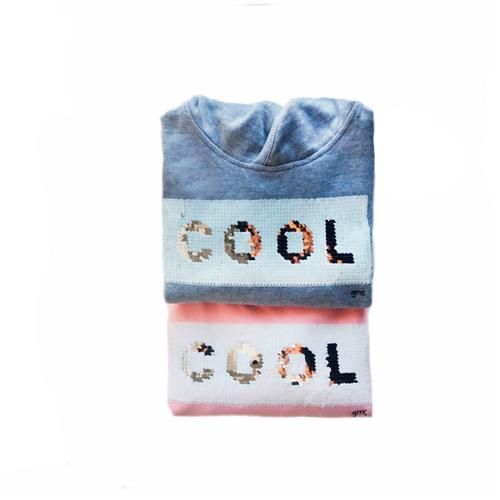 Buzo Cool Zara