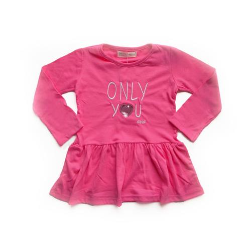 "Remera ""Only you"""