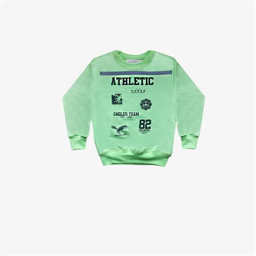 "Buzo ""Athletic"" - Verde -"
