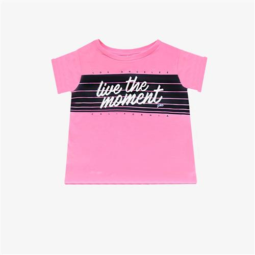 "Remera ""Fierce Live"" - Varios Colores -"