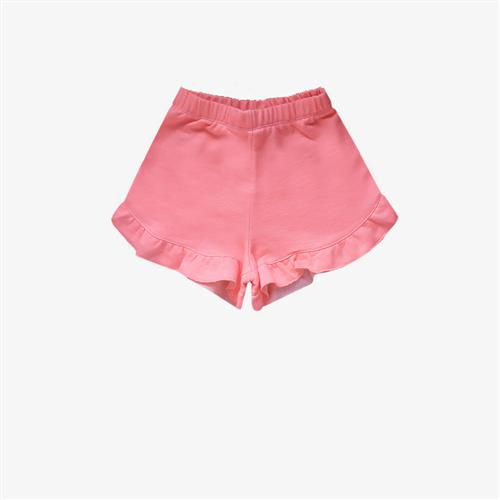"Short ""Voladitos"" - Rosa fluo -"
